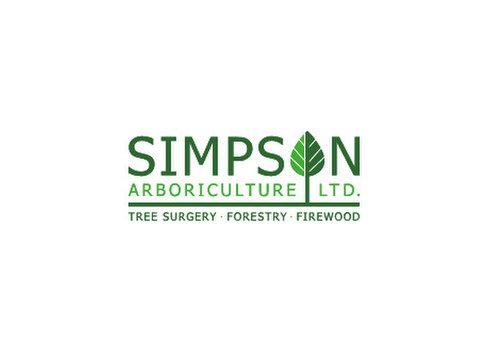 Simpson Arboriculture Ltd - Gardeners & Landscaping