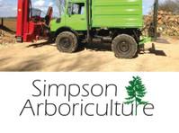 Simpson Arboriculture Ltd (5) - Gardeners & Landscaping