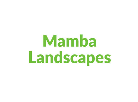 Mamba Landscapes - Gardeners & Landscaping
