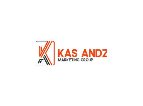 Kas Andz Marketing Group - Reclamebureaus