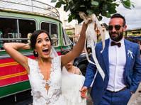 Jonny Barratt Wedding Photography (2) - Photographers