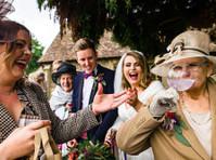 Jonny Barratt Wedding Photography (5) - Photographers