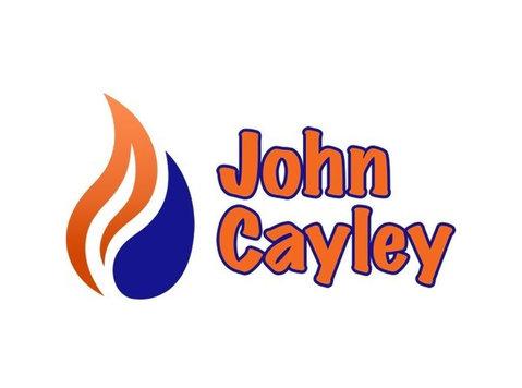 John Cayley Plumbing and Heating Engineer - Plumbers & Heating