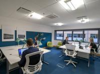 Hope Park Workspaces (1) - Office Space