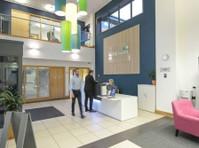 Hope Park Workspaces (2) - Office Space