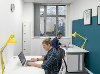 Hope Park Workspaces (3) - Office Space