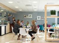 Hope Park Workspaces (4) - Office Space