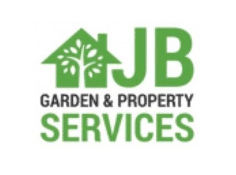 JB Garden & Property Services - Home & Garden Services