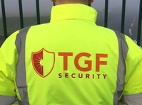 TGF Security - Security services