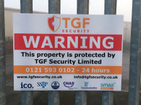 TGF Security (1) - Security services