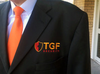 TGF Security (3) - Security services