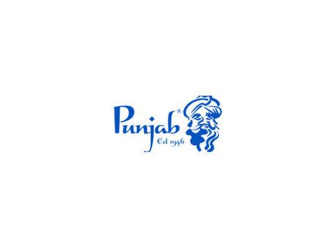 Punjab restaurant - Restaurants