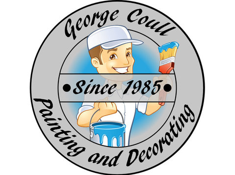George Coull Painting and Decorating - Painters & Decorators