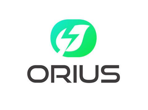 Orius Ltd - Car Repairs & Motor Service
