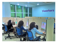 Oworkers (1) - Business & Networking