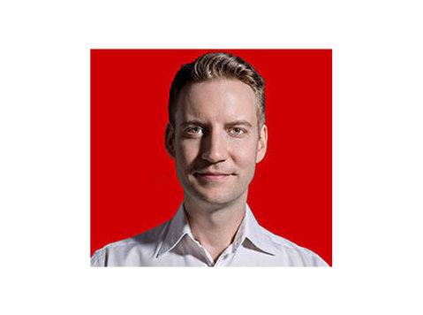 Christopher Howell Magician London - Conferencies & Event Organisatoren