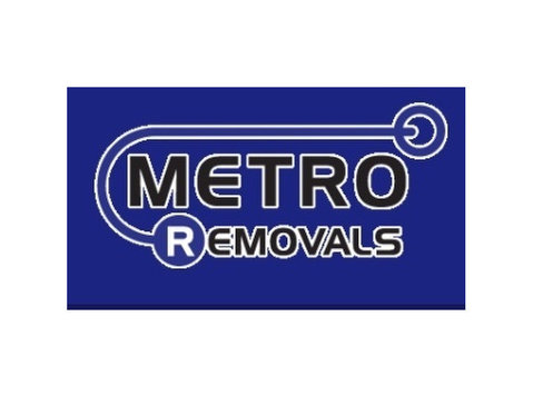 Metro Removals Ltd - Removals & Transport