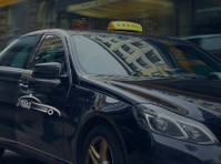 J. Airport Taxi Transfer (2) - Taxi Companies