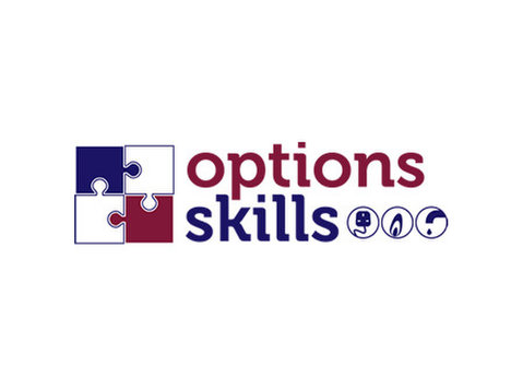 Options Skills - Wembley - Adult education