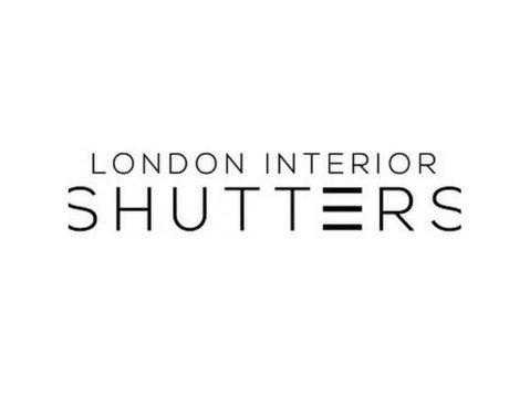 London Interior Shutters - Home & Garden Services