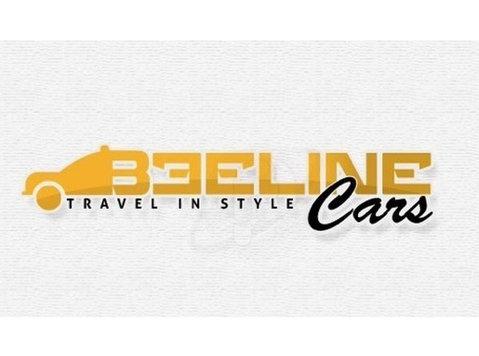 Beeline Cars Edgware - Taxi Companies