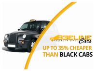 Beeline Cars Edgware (1) - Taxi Companies