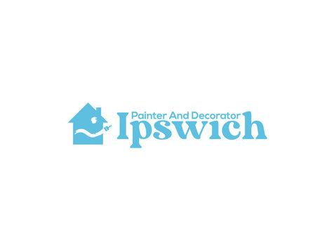 Painter And Decorator Ipswich - Painters & Decorators