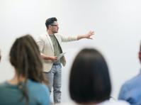 ITIL Foundation Certification (2) - Coaching & Training