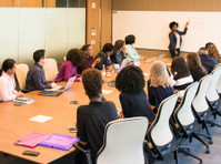 ITIL Foundation Certification (5) - Coaching & Training