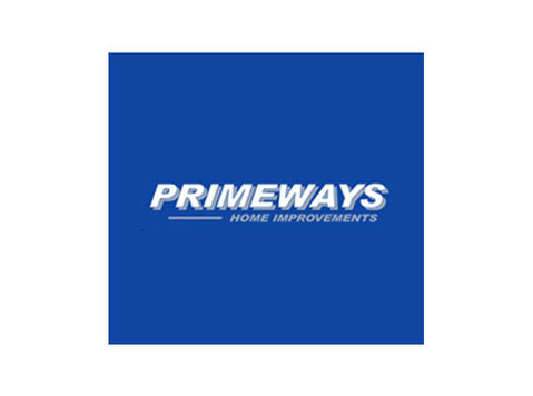 Primeways Home Improvements - Home & Garden Services