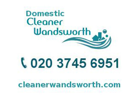 Domestic Cleaner Wandsworth - Cleaners & Cleaning services