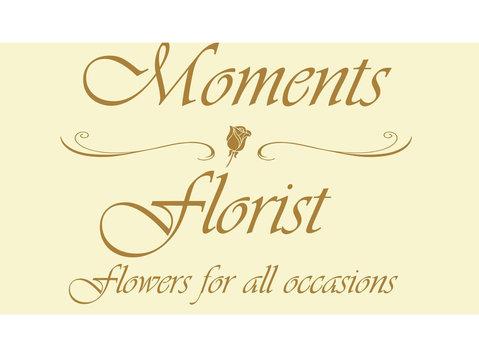 Moments Florist - Cadeaus & Bloemen