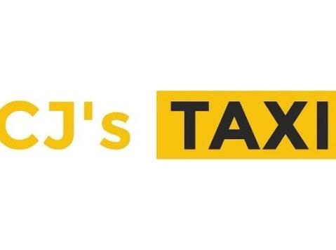 Cj's Taxi - Taxi Companies