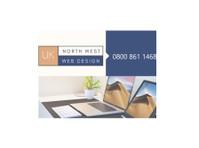 North West Web Design UK (1) - Webdesign