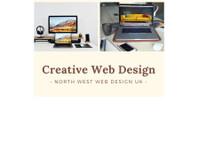 North West Web Design UK (3) - Webdesign