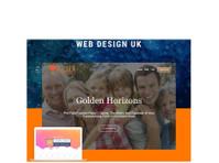 North West Web Design UK (5) - Webdesign