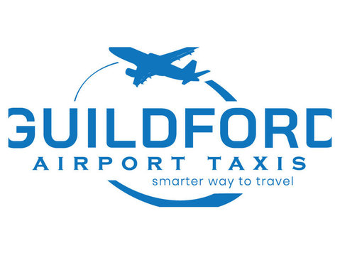 Guildford Airport Transfers - Taxi Companies