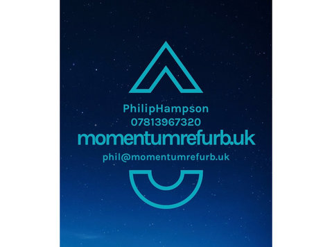Momentum Refurb - Home & Garden Services