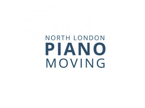 North London Piano Moving - Storage