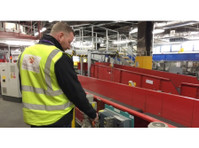 Psm Electrical Ltd (2) - Electricians