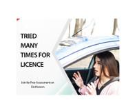 Mock Driving Test (3) - Driving schools, Instructors & Lessons