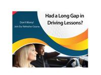 Mock Driving Test (4) - Driving schools, Instructors & Lessons