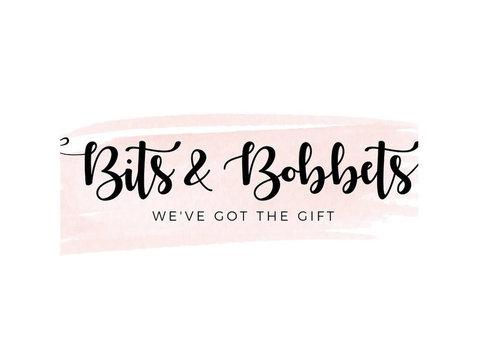 Bits & Bobbets - Winkelen