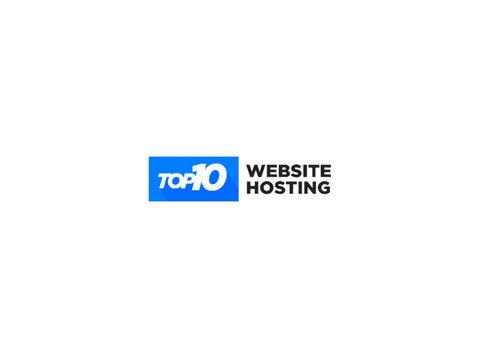 Top10 Web Hosting - Hosting & domains