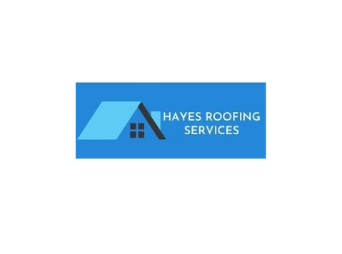 Hayes Roofing Services - Roofers & Roofing Contractors