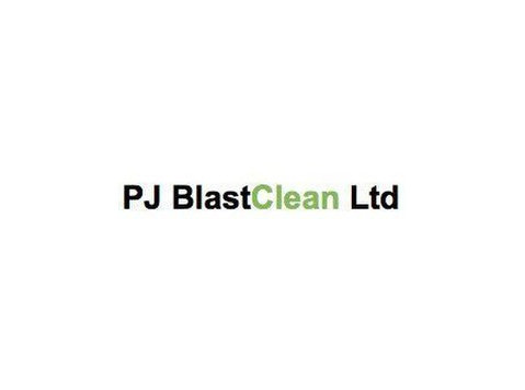 PJ BlastClean Ltd - Cleaners & Cleaning services