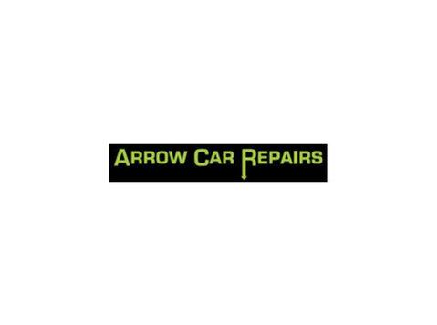 Arrow Car Repairs And Mot Ltd - Car Repairs & Motor Service