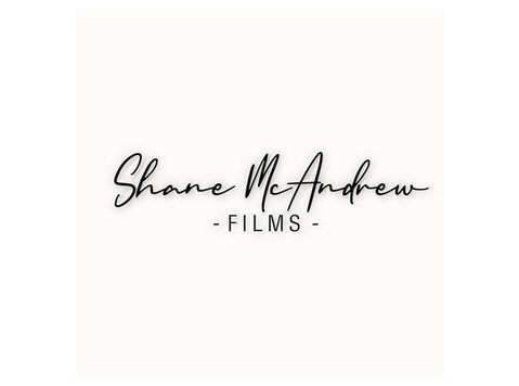 Shane Mcandrew Films, Video Production Company - Marketing & PR