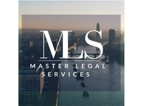 Master Legal Services - Immigration Services