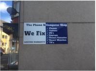 A4Service (2) - Computer shops, sales & repairs